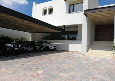 Casa en venta en El Bosque Golf Country Club
