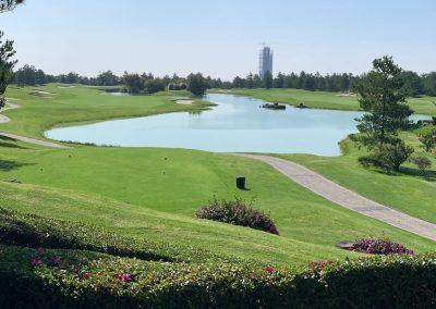 Terreno en venta en El Bosque Golf Country Club