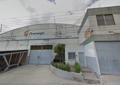 Terreno en venta en Col. Lindavista