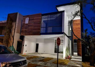 Casa en Venta en Fracc Bosque Azul