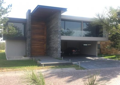 Casa en renta en El Bosque Golf Country Club
