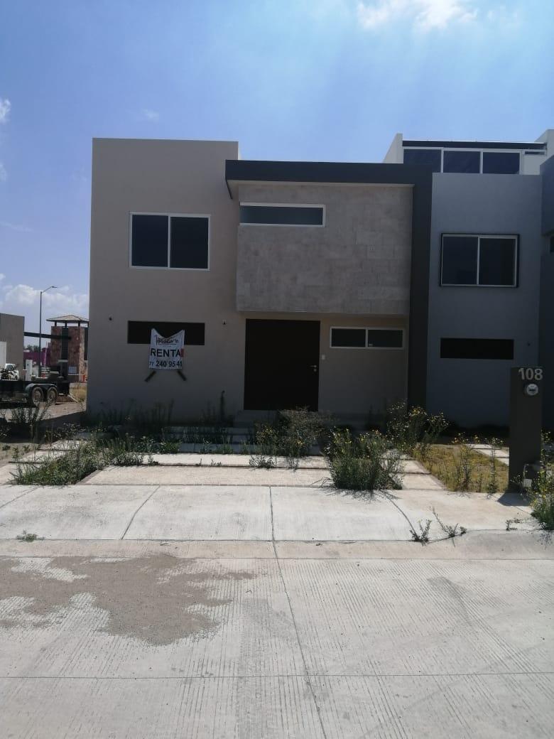 Casa en Renta en El Cielo Residencial, León,Guanajuato