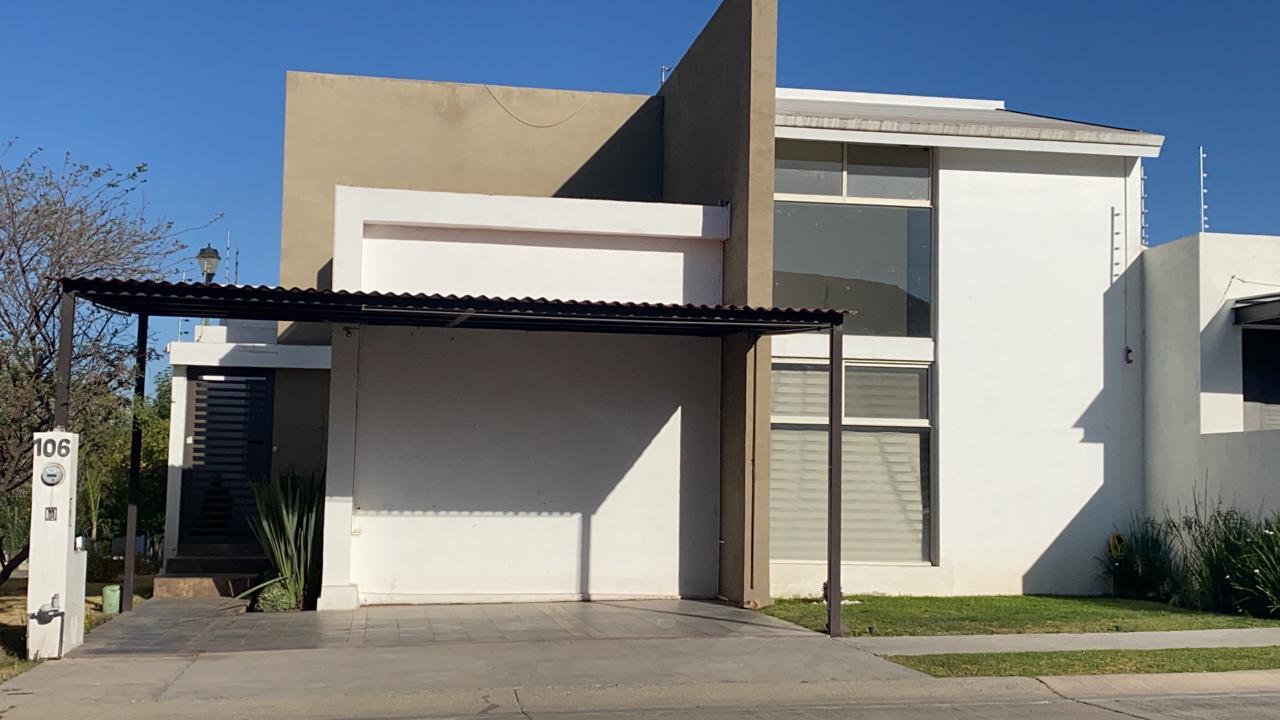 Casa en Venta en Cañada del Refugio