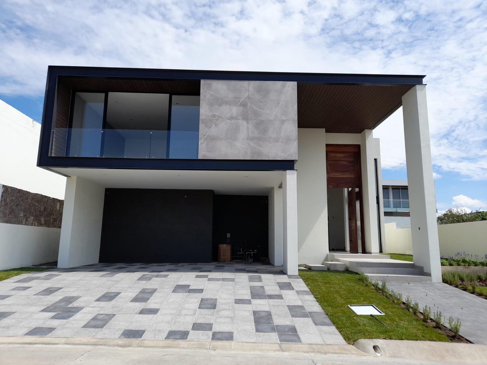 Casa en Venta en El Molino Residencial & Golf, León, Guanajuato